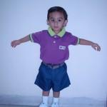 See my uniform !!!